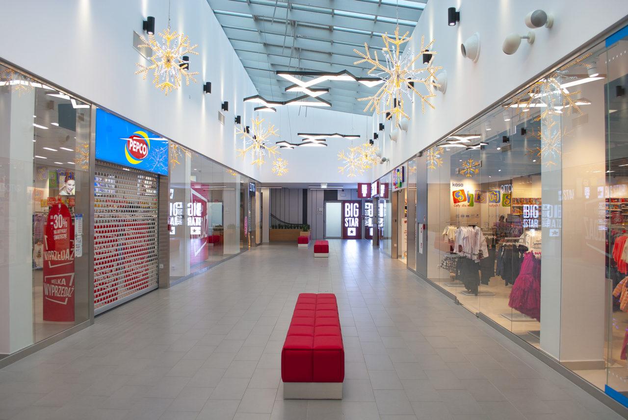 Galeria Krotoszyńska - Zdjęcia obiektu
