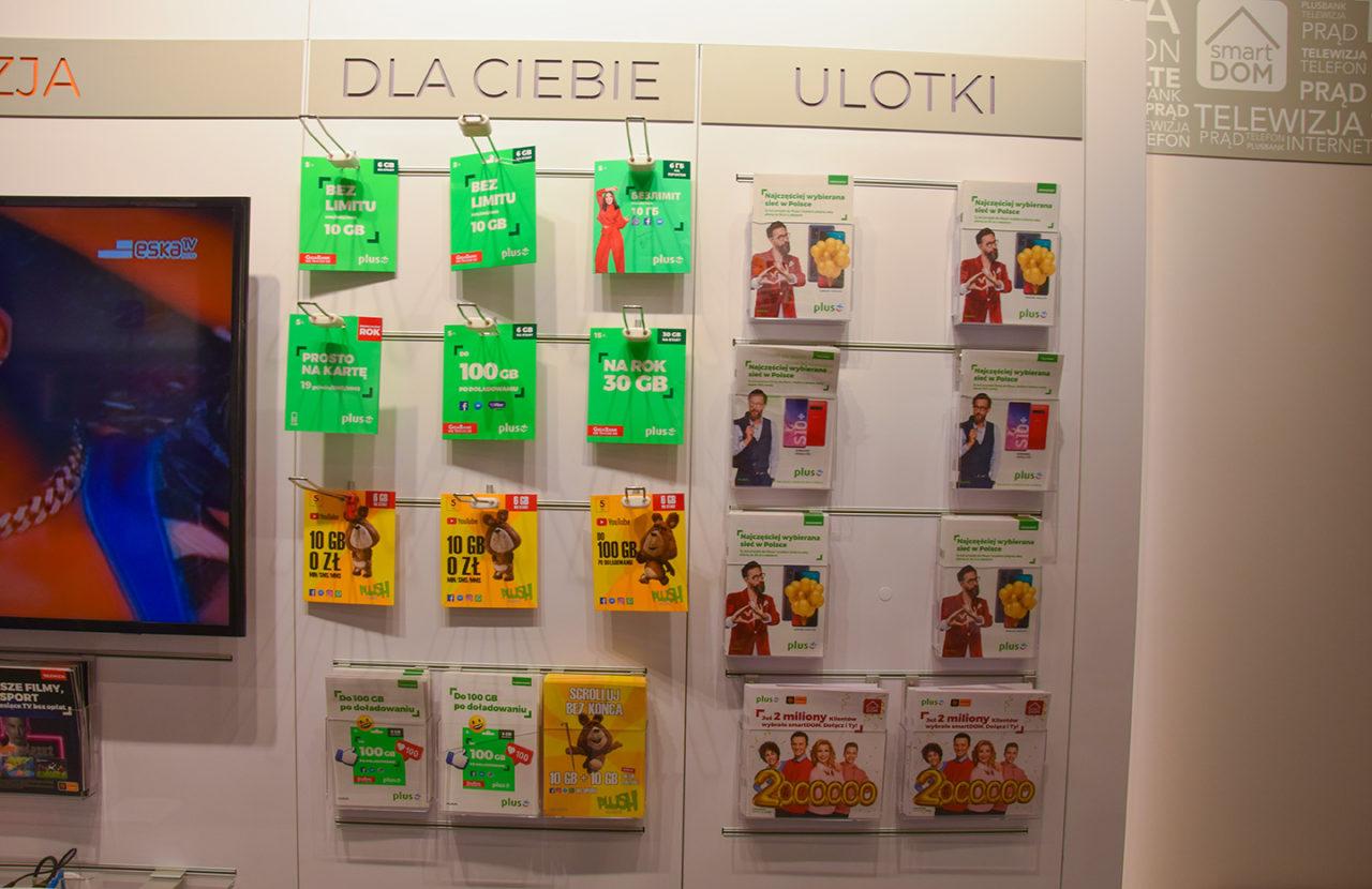 Plus & Cyfrowy Polsat