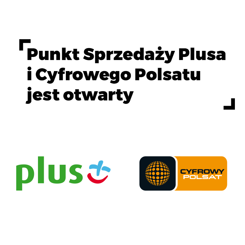 Plus i Cyfrowy Polsat, parter