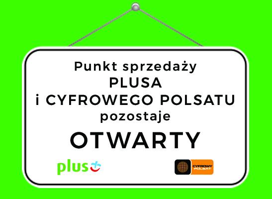 Plus i Cyfrowy Polsat, parter