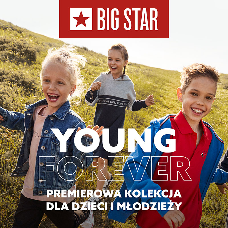 BIG STAR, parter